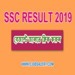 SSC Result 2019 All Education Board - www.educationboardresults.gov.bd