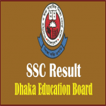 SSC Result 2019 Dhaka Education Board - www.educationboardresults.gov.bd
